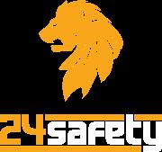 Vartiointiliike 24 Safety