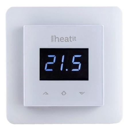 Heatit thermostat - Termostaatti (sähköinen lämmitys)